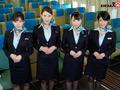 「制服・下着・全裸」 またがりオマ○コ航空12