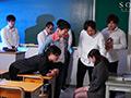 先生を、DQNの先輩達に犯してもらいました…。 小倉由菜-1