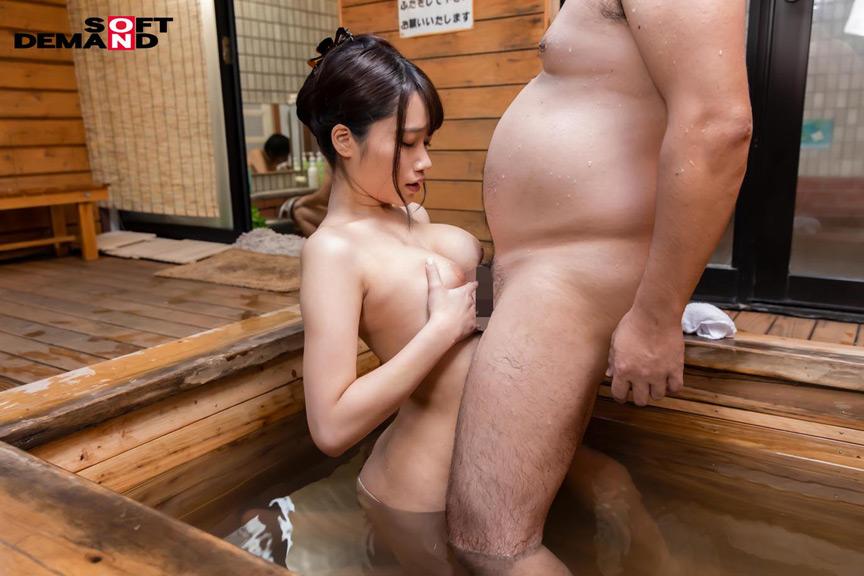 尾瀬高原温泉 タオル一枚男湯入ってみませんか? 画像 3