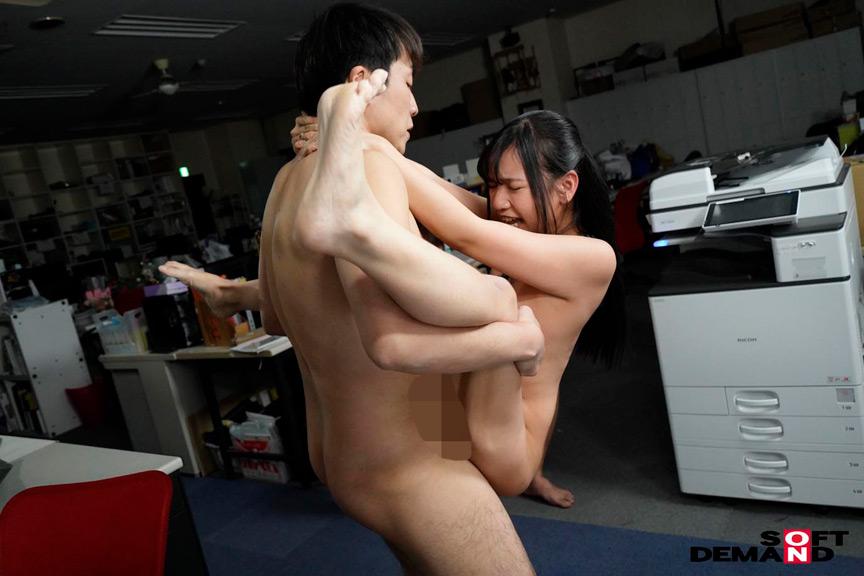AV出演(デビュー) 南国から来たハーフの子 宮崎リンのサンプル画像7