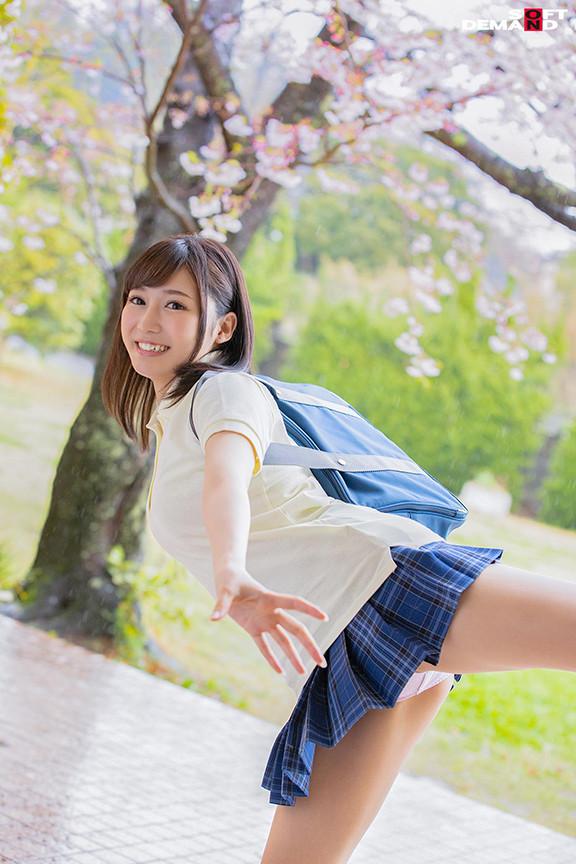 武田エレナ 18歳 SOD専属AVデビューのサンプル画像