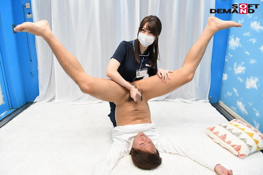 看護師限定 「絶倫ち○ぽ診察してくれませんか?」 画像 7