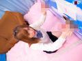 女子○生限定 彼女さん!彼氏のチ○ポ当ててください!のサムネイルエロ画像No.5