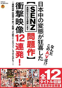 【波多野結衣動画】日本中の歪曲が狂喜した【SENZレーベル問題作】 -企画