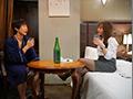 童貞部下と出張先でホテル相部屋 小倉由菜-0