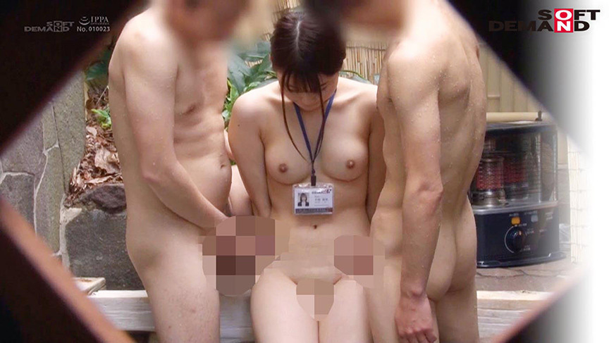 SOD女子社員 タオル一枚男湯入ってみませんか? 画像 2