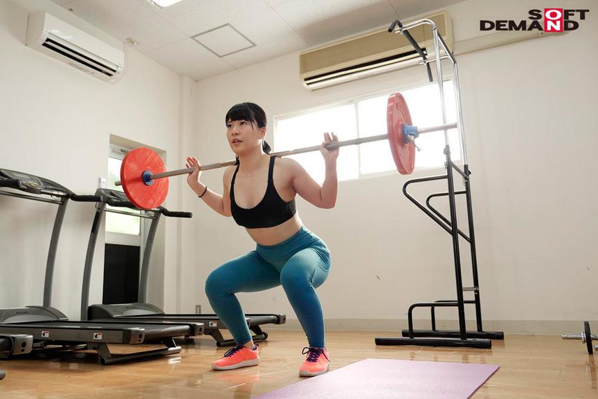 IdolLAB | sodcreate-5525 筋トレYOU○UBERちゃんよたAVDEBUT