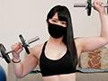 筋トレYOU○UBERちゃんよたAVDEBUT-1