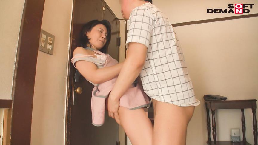 IdolLAB | sodcreate-5537 10人息子と連続セックス朝生活 綾瀬麻衣子(48)