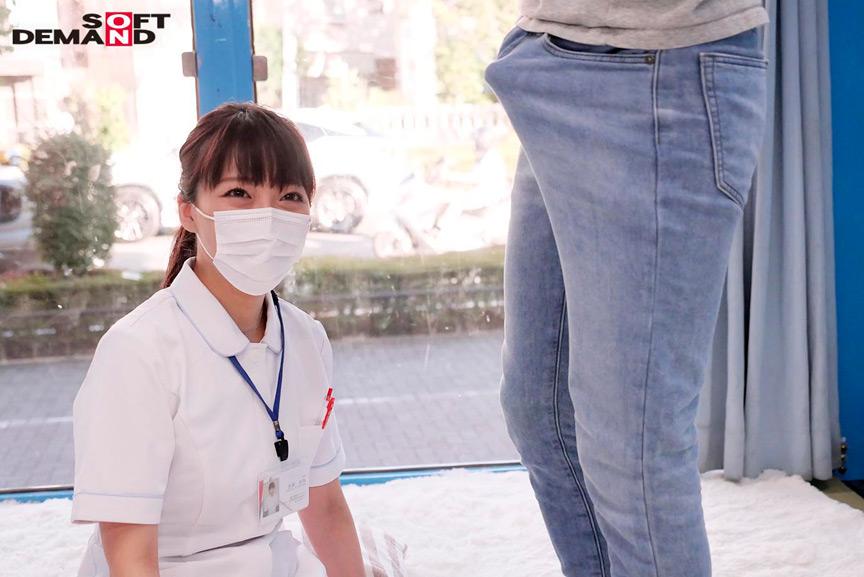 看護師限定 「絶倫ち○ぽ診察してくれませんか?」2 画像 1