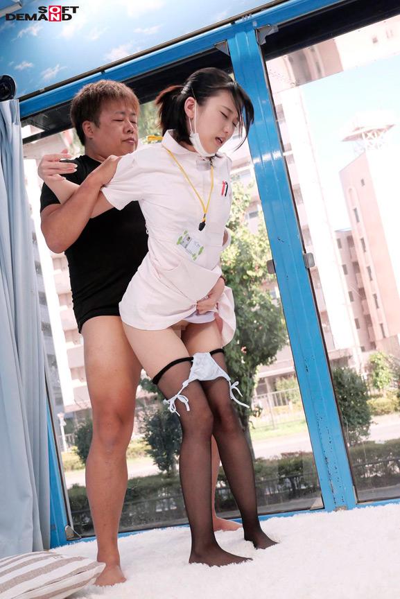 看護師限定 「絶倫ち○ぽ診察してくれませんか?」2 画像 18