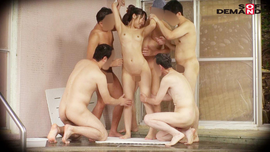 シリーズ50回記念!!タオル一枚男湯入ってみませんか? 画像 19