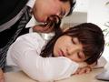 オフィスに彼氏持ち美人部下と二人きり… 朝比奈ななせのサムネイルエロ画像No.5