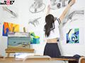 敏感スレンダーな美術学生 SOD専属AVデビュー 栗山さや サムネ15