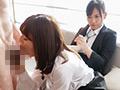 1 か月間禁欲中の新卒女子社員の2人 中山琴葉 宮崎リン-5