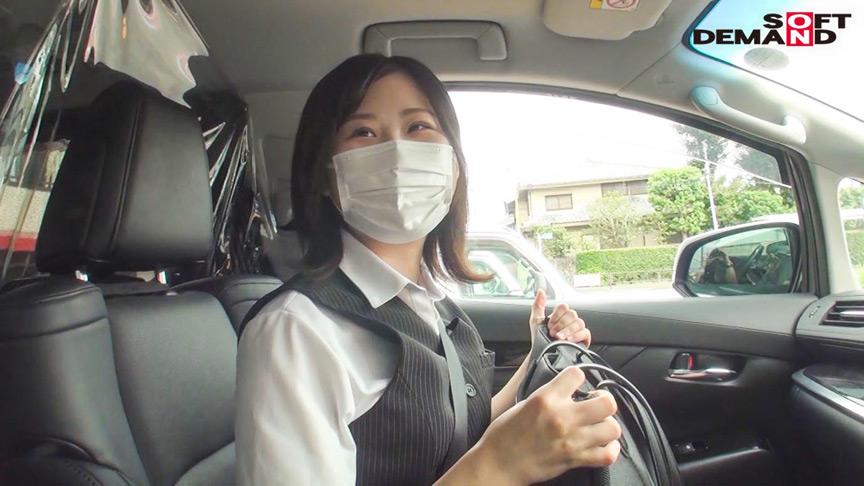 美島由紀さん(23歳)仕事終わりに1泊2日AVデビュー 画像 2