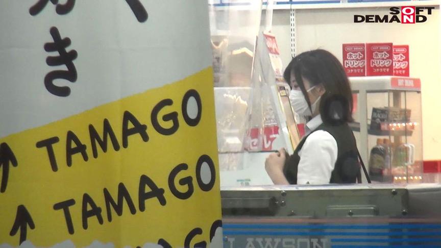 美島由紀さん(23歳)仕事終わりに1泊2日AVデビュー 画像 19