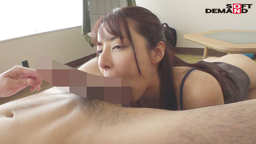 IdolLAB | sodcreate-5750 冨田朝香 38歳 第3章 終電の時間までずーっと激ピス!