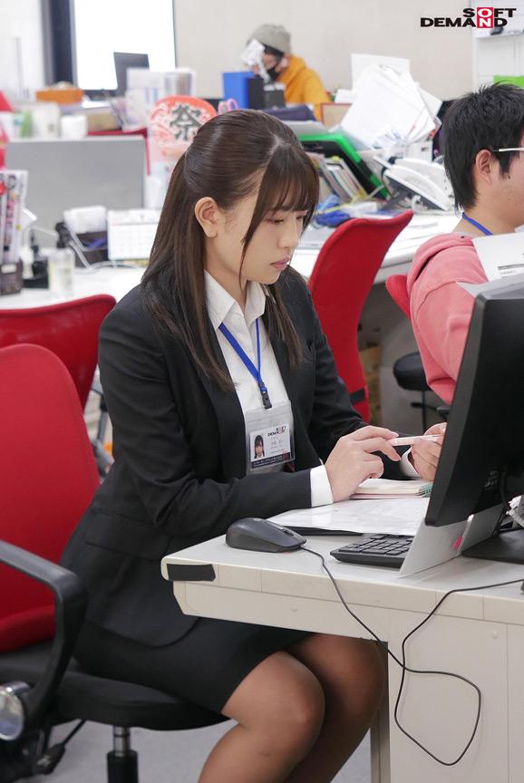 IdolLAB | sodcreate-5767 学生時代アイドル志望だったAD小松るい22歳