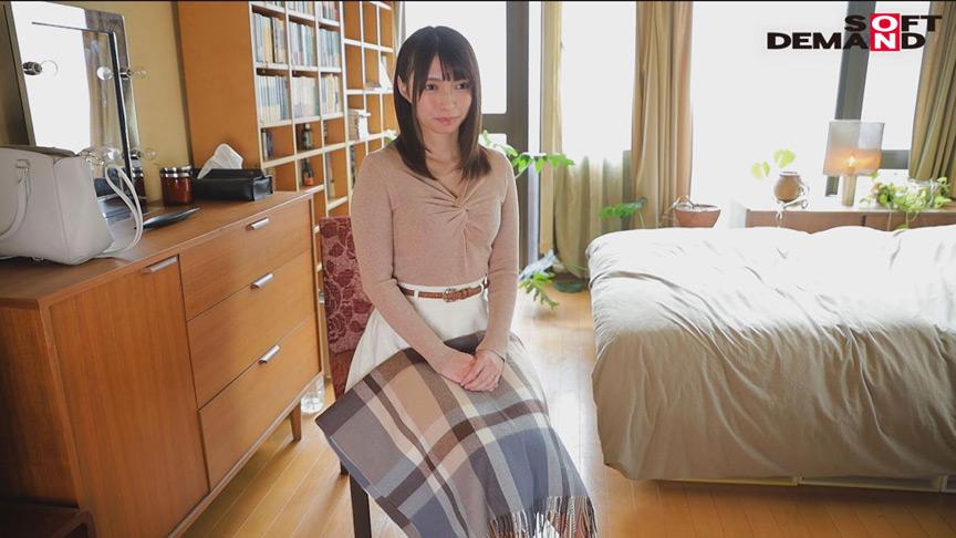栗田みゆ 28歳 AV DEBUT 画像 3