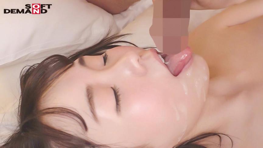 泉結氷 33歳 AV DEBUT 画像 10