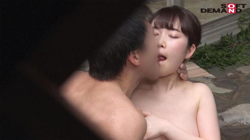 まゆさん(22) タオル一枚 男湯入ってみませんか? 画像 5