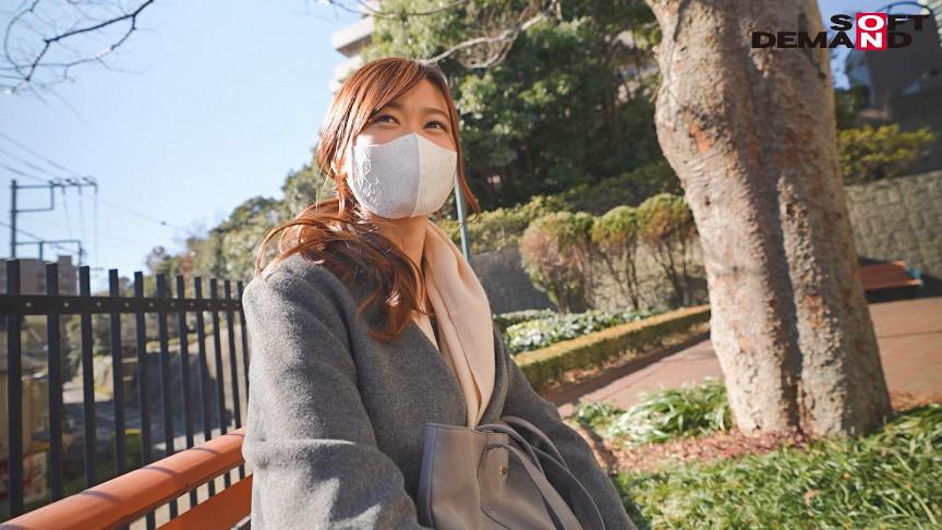 シゲモリ・アヤ 30歳 AV DEBUT 画像 6
