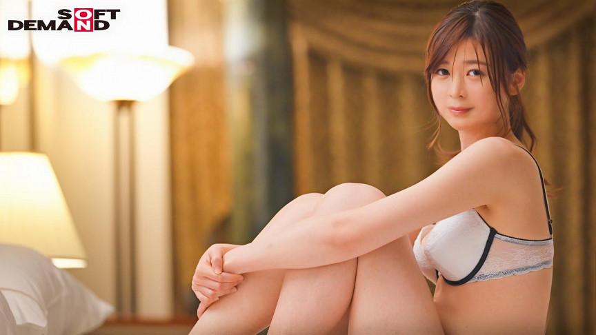 シゲモリ・アヤ 30歳 AV DEBUT 画像 18