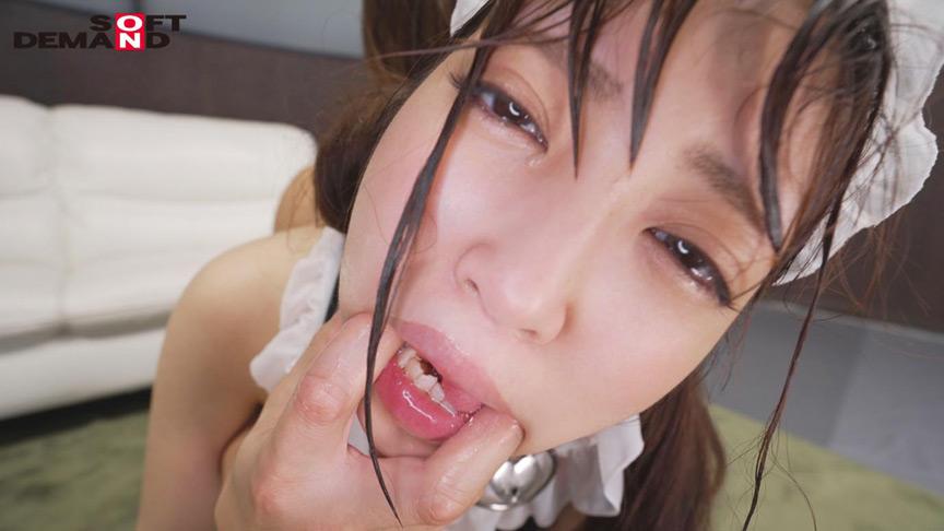 女子大生が腸汁ダクダク気張りイキ 加賀美さら 画像 10