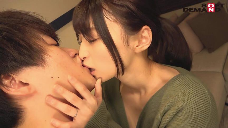栗田みゆ 28歳 第3章 他人棒をくわえる誘惑痴女 画像 2
