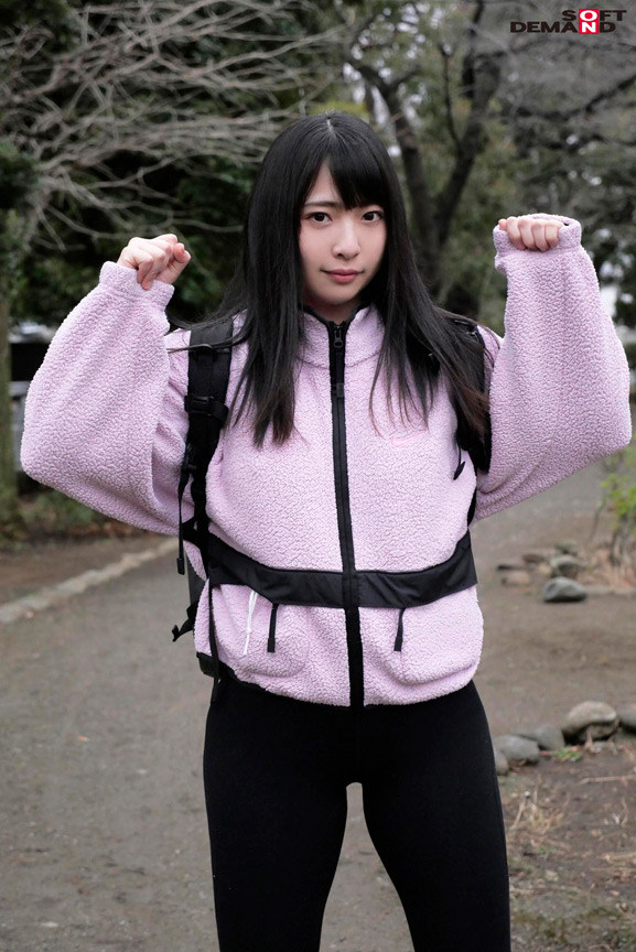 IdolLAB | sodcreate-5879 現役筋トレ美少女YOU○UBER 初めてのナマ中出し!