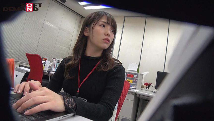 IdolLAB | sodcreate-5893 総務で働くハケンの佐々木さん26歳AV出演!佐々木夏菜