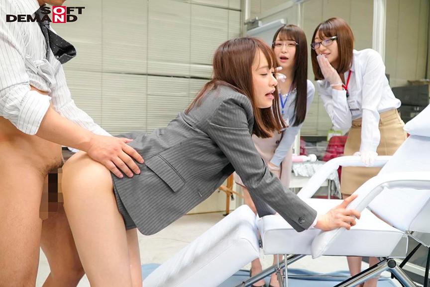 IdolLAB | sodcreate-5894 SOD女子社員 150,000回転超高速電マでイクッ!