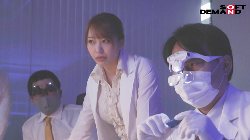 IdolLAB | sodcreate-5904 高飛車美人研究員を催眠洗脳で凌辱制裁!弥生みづき