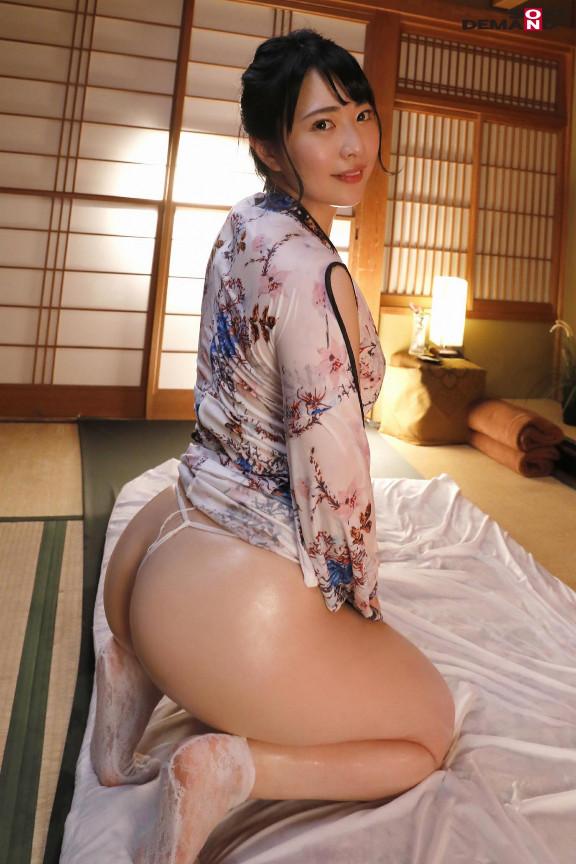 お尻の大きな女の子 in 尻尻尻の桃源郷風俗ランド 画像 1