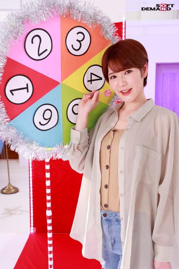IdolLAB   sodcreate-5993 怒涛のガチエロバラエティ! 滝沢ライラ