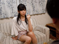 お隣さんのピチピチスパッツデカ尻若妻がボクを誘惑のサムネイルエロ画像No.6