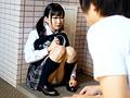 [sosorugarcon-0316] 近所の一人娘がパンツ丸出しでしゃがんでる