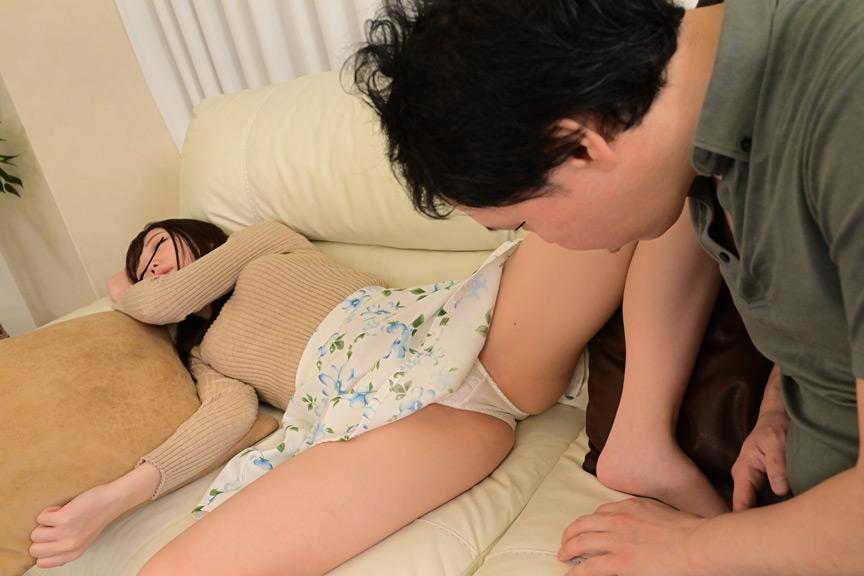 IdolLAB   sosorugarcon-0397 上京してきた従姉妹の成長したカラダに昼から夜這い!!
