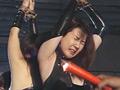 三角木馬快楽拷問で悶え狂い絶叫する姿が最高にエロい