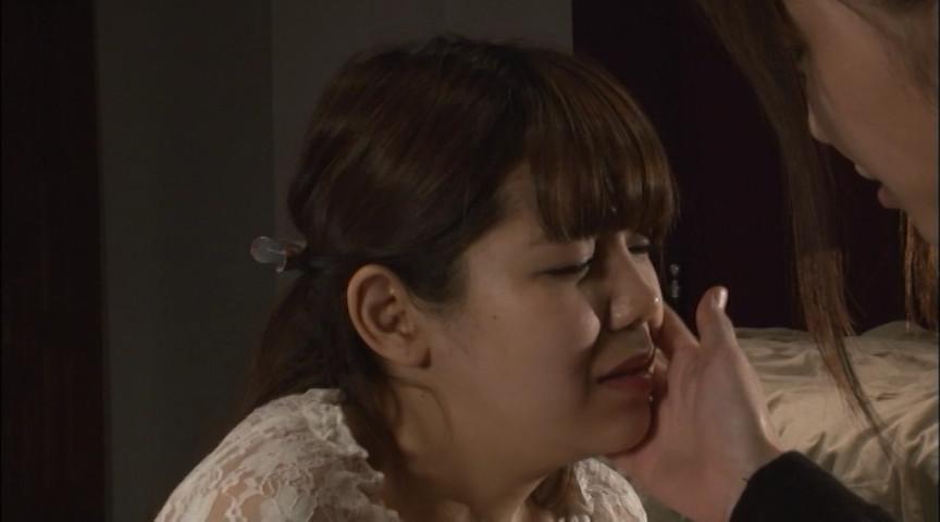 お仕置きビンタ~女同士のうらみつらみ~ の画像3