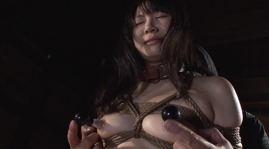 乳首ポンプで吸引され肥大化した乳首たち1 の画像4