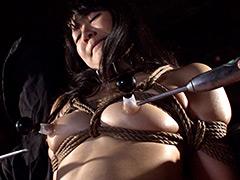 【SM動画】乳首ポンプで吸引され肥大化した乳首たち1