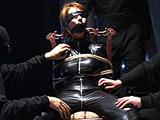 キャットスーツを着た牝奴隷3 【DUGA】