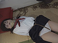 ロープで縛られ悶える姿を視姦される女【DUGA限定】 画像1