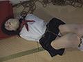 ロープで縛られ悶える姿を視姦される女【DUGA限定】のサムネイルエロ画像No.5