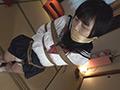 ロープで縛られ悶える姿を視姦される女【DUGA限定】のサムネイルエロ画像No.7