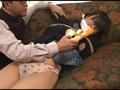 麻縄で縛られバイブでイかされる女子校生たち1-0