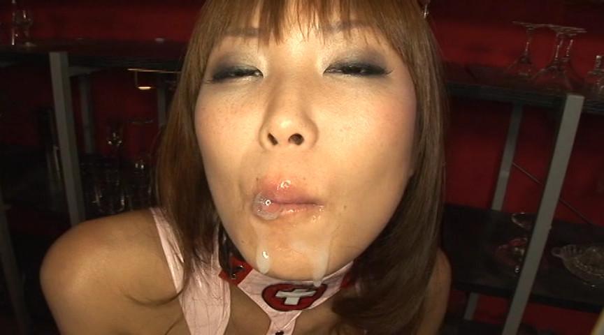 蛇舌! エロフェラ娘の神業ディープ・スロート 星優乃 の画像3