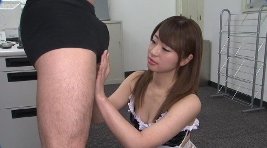 ごっくん志願!10 精飲ご奉仕美少女 画像 6